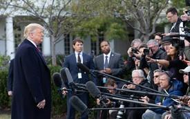 Tổng thống Mỹ Donald Trump tiếp tục khẩu chiến với GM, tuyên bố rằng xe điện không có tương lai