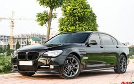 """Độ """"tất tay"""" Hamann tốn vài trăm triệu, BMW 750Li bán lại vẫn rẻ như Toyota Camry"""