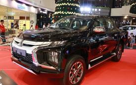 Mitsubishi tiết lộ cấu hình Triton 2019 tại Việt Nam trước ngày ra mắt: Cắt giảm nhiều tính năng an toàn