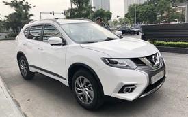 Nissan tất tay giảm mạnh giá X-Trail và Sunny trong tuần cuối năm 2018