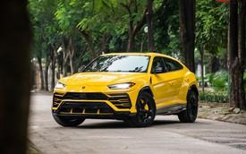 Đại gia Việt vung tiền sắm những mẫu xe hiệu suất cao nào trong năm 2018?