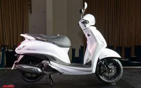 Yamaha Grande hybrid chốt giá từ 45,5 triệu đồng