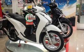Cuộc đua công nghệ trên xe máy tại Việt Nam: Không cần 300 triệu, chỉ 50 triệu đã có được tính năng như ô tô