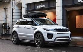 Kích cầu cuối năm, Land Rover Việt Nam tặng quà trị giá hơn 35 triệu đồng