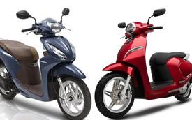 VinFast, Pega tấn công xe ga với xe máy điện thế hệ mới: Honda chính thức lên tiếng