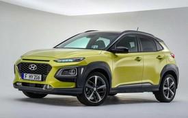Hyundai Kona được chốt giá tại Mỹ trước khi về Việt Nam, khởi điểm chưa đến 20.000 USD