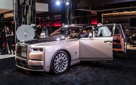 Honda Civic, Rolls-Royce Phantom nằm cùng phân khúc - cách phân loại xe lạ kì ở Mỹ