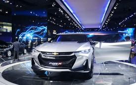 """Bán gần 25 triệu xe trong năm 2017, thị trường Trung Quốc vẫn bị """"chê"""""""