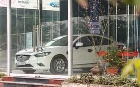 Đại lý ô tô chính hãng đóng cửa, doanh nghiệp tư nhân rục rịch chuẩn bị Tết