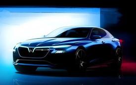 """Nữ tướng VINFAST: """"Chúng tôi sản xuất xe hơi cho thị trường đại chúng, vì vậy giá cả sẽ cạnh tranh"""""""