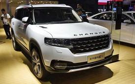 Thêm một mẫu xe Trung Quốc na ná Range Rover có thể về Việt Nam trong năm nay
