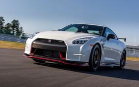 10 lần Nissan khiến giới tốc độ ngả mũ