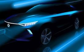 SsangYong hé lộ SUV điện cạnh tranh Honda CR-V