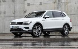 Volkswagen bán gần 899.000 xe ngay trong tháng đầu năm 2018