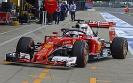 Giải đua ô tô Công thức 1 sẽ được tổ chức ở Hà Nội?