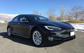 Tesla Model S trở thành xe chống đạn nhanh nhất thế giới