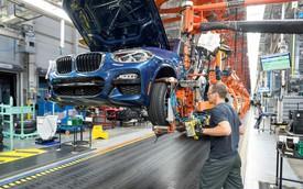 Không phải Ford hay GM, đây mới là ông vua xuất khẩu ô tô trên đất Mỹ