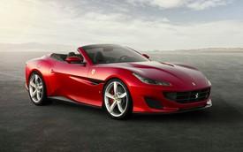 Ferrari dồn sức cho hybrid và SUV