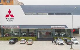 Mitsubishi mở đại lý thứ 26 tại Việt Nam