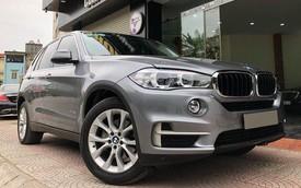 """Sau 4 năm, chủ xe BMW X5 lỗ khoản tiền ngang mua """"Bim 3"""" đã ra biển trắng"""