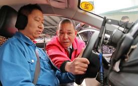 Toyota Việt Nam cùng hai hãng taxi lớn khởi động chiến dịch mới nhằm giảm tai nạn giao thông