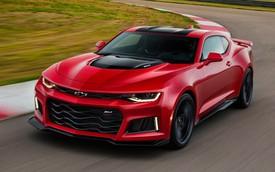 Chevrolet chỉ bán được 1 xe tại châu Âu và đây là lý do