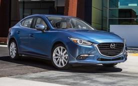 Gần 200.000 xe Mazda3 bị triệu hồi chỉ vì lỗi ở linh kiện nhỏ này
