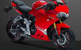 GPX Demon 150GR - xe nhái Ducati Panigale tiếp tục ra mắt tại Đông Nam Á