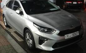 Kia Cee'd 2018 lộ diện - phiên bản mới của Kia Cerato?
