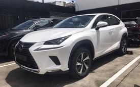 Toyota Việt Nam đã có giấy chứng nhận kiểu loại cho Lexus NX 300