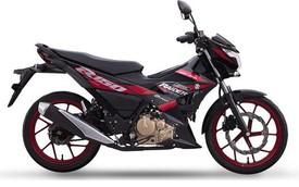 Hơn 4.400 xe mô tô Suzuki FU150 FI Raider phải quay về xưởng