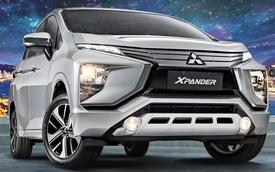 Mitsubishi công bố lợi nhuận giảm sâu, trông chờ vào 'điểm sáng' ASEAN để hồi phục