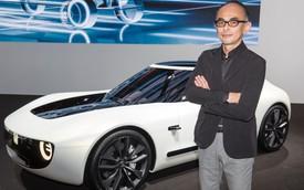 Honda: Xe điện thay đổi thiết kế ô tô đương đại