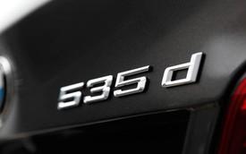 BMW cho phép khách hàng... trả xe diesel nếu bị cấm