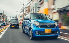 Vì sao xe Mỹ thất trận trước Toyota tại Nhật Bản?