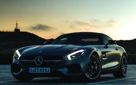 Mercedes-Benz khoe 5 công nghệ độc đáo nhất trên xe hiệu suất cao AMG