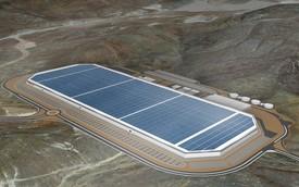 Nhà máy siêu lớn của Tesla: Sản xuất 1 triệu xe/năm, rộng đủ chứa 100 chiếc Boeing 747