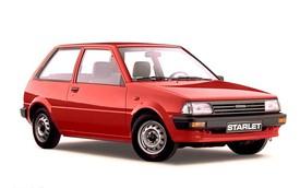"""Xe Toyota cũ gắn động cơ của """"thần gió"""" Suzuki Hayabusa"""