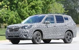 Những điều cần biết về đối thủ mới sắp ra mắt của Honda CR-V
