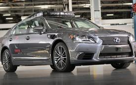 Đối tác Uber gây tai nạn vì xe tự lái, Toyota ngay lập tức ngưng chạy thử