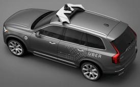 Tình tiết mới vụ xe tự lái Uber đâm chết người: Nạn nhân đột ngột từ bóng tối bước ra phía trước xe