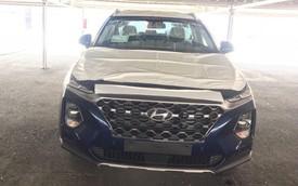 Những điều cần biết về Hyundai Santa Fe 2019 đầu tiên tại Việt Nam