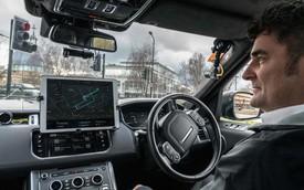 Dính tới tai nạn chết người nhưng công nghệ tự lái vẫn cần được nhìn nhận một cách văn minh