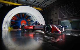 Các chặng đua F1 rậm rịch tổ chức trở lại
