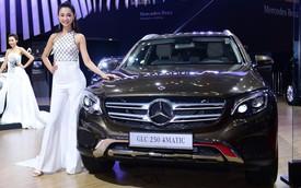 Mercedes-Benz có mặt trong danh sách những môi trường làm việc tốt nhất tại Việt Nam