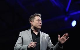 Elon Musk và canh bạc trở thành người đàn ông giàu nhất thế giới