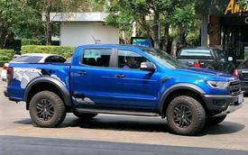 Đại lý rao Ford Ranger Raptor sắp về Việt Nam, giá trên 1 tỷ đồng