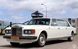 Mua Rolls-Royce cũ với giá chưa tới một phần mười: Đáng hay không?