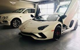 "Gia Lai Team bổ sung một ""siêu bò"" Lamborghini Aventador S"