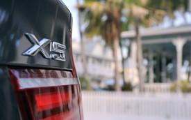 Bị cửa X5 đóng đứt ngón tay, chủ xe kiện BMW